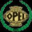 Svenska Opelklubbens logga